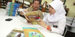 Sanksi Berat Menanti, bagi yang Berani Jual Buku Kurikulum 2013