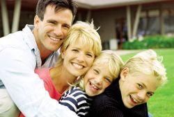 Bagaimana Cara Menjadi Orang Tua yang Baik? Simak Tipsnya Yuk