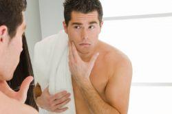 Cara Memutihkan Kulit Pria Secara Alami