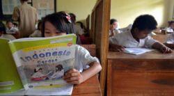 Duh, Pengiriman Buku Kurikulum 2013 Hingga Saat Ini Masih Terhambat