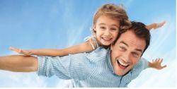 Inilah 7 Cara Agar Anak Selalu Merasa Bahagia