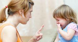 Kenakalan Anak Dipengaruhi Gen Orangtua, Benarkah?