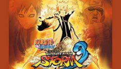 Naruto Shippuden: Ultimate Ninja Storm 3 Berhasil Terjual Sebanyak Dua Juta Unit