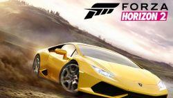 Tanggal Hadir Demo Game Forza Horizon 2 Diumumkan
