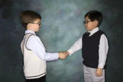 Berikut Cara Membantu Anak dalam Mengembangkan Rasa Hormat