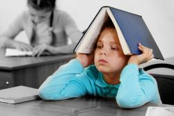 Waspada Anak Jenuh Sekolah