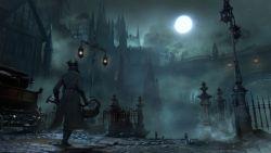 Tanggal Rilis dari Bloodborne (JP) Dikonfirmasi