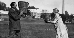 Mengenal Sejarah Bola Basket