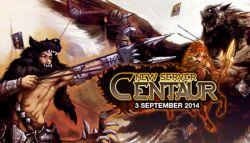 Rise of Magic Online Indonesia Membuka Server Baru Centaur Hari Ini!