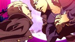 3 Trailer Terbaru Karakter Persona 4 Arena Ultimax