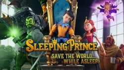 Game Platformer The Sleeping Prince Siap Meluncur Minggu Ini