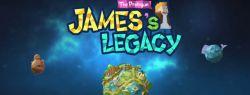 Nestoss Corp. Kembangkan Game Terbaru untuk Gear VR Berjudul James'S Legacy