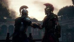 Crytek Ungkap Spesifikasi untuk Ryse: Son of Rome