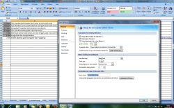 Cara Merubah Default Name Author atau Penulis pada Microsoft Excel 2007