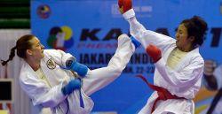 Luar Biasa! 5 Siswa SMP Menjadi Juara di Ajang Karate Internasional