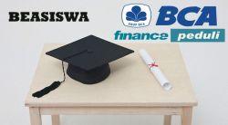 Ayo Daftar! Beasiswa BCA Finance 2014 Hadir Kembali