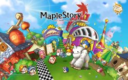 Maplestory Indonesia Adakan Kompetisi Action Hero di LGF