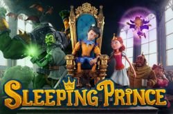 The Sleeping Prince Kini Hadir di iOS