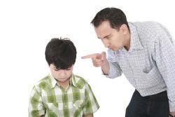 Dampak Kekerasan Orangtua bagi Anak