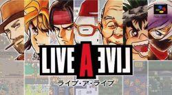 Square Enix Tampaknya Berencana Membangkitkan Kembali Live A Live di Smartphone
