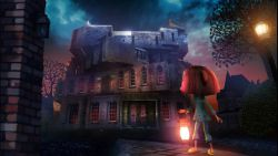 Rooms: The Unsolvable Puzzle Mendarat di Steam Greenlight