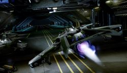 Game Star Citizen Meliris Acara Otomotif Bertemakan Pesawat