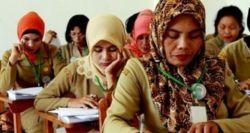 Guru Hasil Tes CPNS, Akan di Kirim ke Anambas Kepulauan Riau