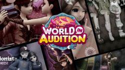 Belum Resmi Diluncurkan, World in Audition (TW) Ditutup