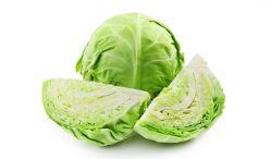 Manfaat Dibalik Makan Sayur Kol