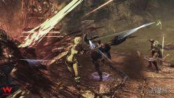 Archlord 2 (Na) Dapatkan Update Besar Pertama