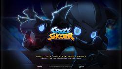 Crazy Shooter Hadir di Popcon Asia 2014, Ragam Hadiah Keren Dibagikan!