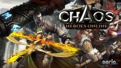 Aeria Games Bagikan Skin Ekslusif untuk Partisipan CBT Chaos Heroes Online (Na)