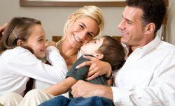 Ingin Sukses Menjadi Orang Tua yang Baik? Ini Kuncinya