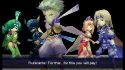 Final Fantasy IV Kini Telah Tersedia di Steam