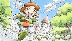 Marvelous Ungkap Game Terbarunya Popolocrois Farm Story