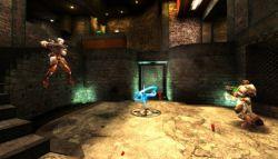 Quake Live Kini Telah Tersedia di Steam