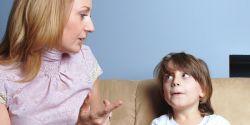 Tips Penting Menyalurkan Emosi Anak