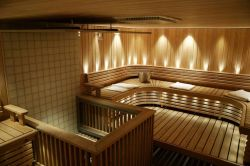 Manfaat Mandi Sauna