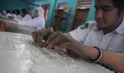 Duh, Hak Pendidikan bagi Anak Difabel Masih Minim