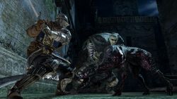 Bandai Namco Tunda Perilisan DLC Dark Souls II: Crown of The Ivory King