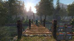 Almost Human Konfirmasi Tanggal Rilis Legend of Grimrock II