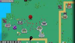 Kaiju Panic Hadir dalam Steam Greenlight