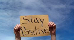 Berikut 9 Manfaat Jika Anda Selalu Berpikir Positif