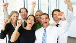 5 Hal Kecil Ini Mampu Membuat Anda Merasa Bahagia di Tempat Kerja Lho