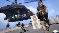 Bohemia Interactive Umumkan Tanggal Rilis DLC Helicopters Arma 3