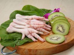 Manfaat Tersembunyi dari Ceker Ayam bagi Kesehatan