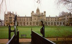 Ingin Kuliah Doktor di Inggris? Ini Infonya