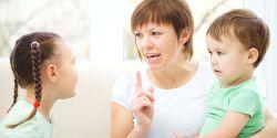 Tips Mudah Tumbuhkan Sikap Disiplin pada Anak