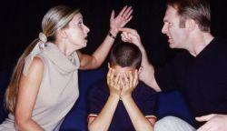 Hati-Hati! Kenakalan Orangtua Pengaruhi Perilaku Anak