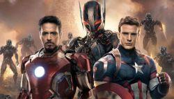 Avengers 3 Akan Dibagi dalam 2 Film